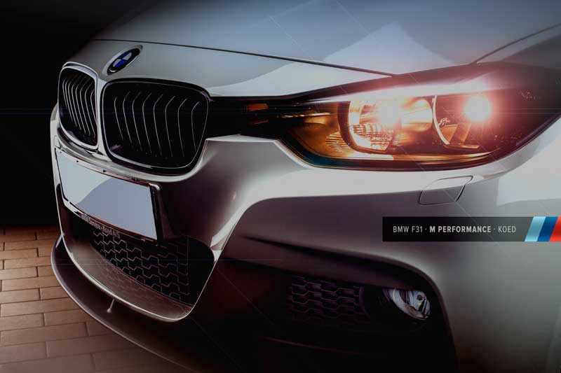 Koed Blog - Passion for BMW